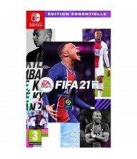 Jeu FIFA Football 2021 Tunisie