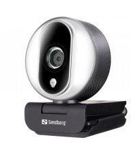 Webcam Sandberg STREAMER PRO 134-12 USB Tunisie