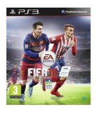PS3 JEU FIFA 16 Tunisie