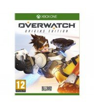 XBOX ONE JEU Overwatch-Origins Edition Tunisie