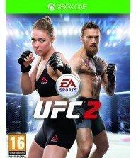 XBOX ONE JEU EA Sports UFC 2 Tunisie