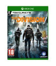 XBOX ONE JEU TOM CLANCY'S THE DIVISION Tunisie