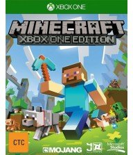 XBOX ONE JEU MINECRAFT Tunisie