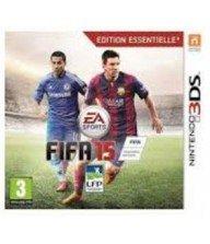 3DS JEU FIFA 15 - Édition Essentielle Tunisie