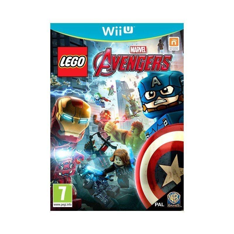 Lego Marvel's Avengers Captain America La Terre est encore en danger, à cause des attaques répétées de Loki. Ce dernier est plus furieux que jamais, et il est bien déterminé à vous faire passer un sale quart d'heure.