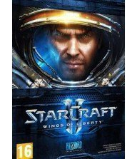 PC JEU STARCRAFT II : WINGS OF LIBERTY Tunisie