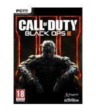 Call Of Duty 12 PC VF Black OPS III Tunisie