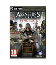 ASSASSIN'S CREED SYNNDICATE PC VF SPECIAL Tunisie