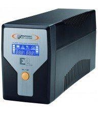 Onduleur INFOSEC E2 LCD - 600 Tunisie
