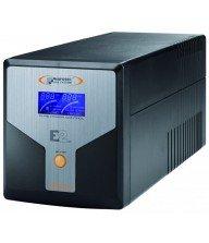 Onduleur INFOSEC E2 LCD - 1000 Tunisie