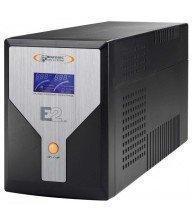 Onduleur INFOSEC E2 LCD - 2000 Tunisie