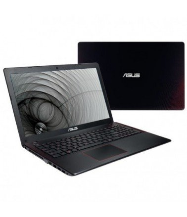 Pc Portable ASUS Light Gaming X550VX I5 8Go 1To 2Go Dédiée