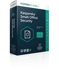 Kaspersky Small Office Security 2017-20PC et 2 Serveurs Tunisie