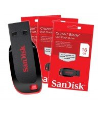 FLASH DISQUE SANDISK 16Go Blade Tunisie