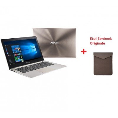 pc portable asus zenbook ux303ua i7 8go 1to chez wiki tunisie. Black Bedroom Furniture Sets. Home Design Ideas