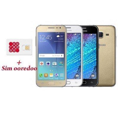 Samsung Galaxy J2 4g Smartphone Tunisie Chez Wiki