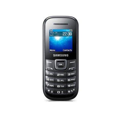 Samsung E1200 Noir Tunisie