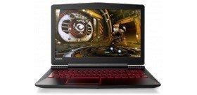 Pc portable LENOVO Y520 Intel Core i7-7700HQ 8Go 1To 4Go dédiée