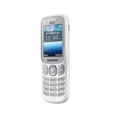 Samsung Brio Blanc Tunisie