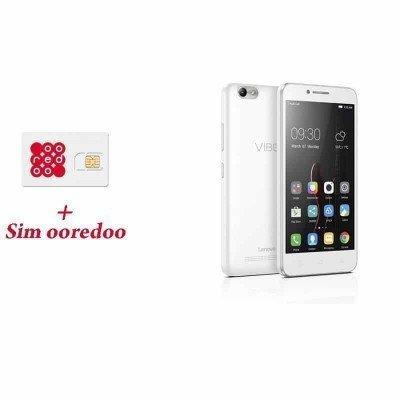 smartphone lenovo vibe c a2020 4g tunisie - C Tunisie