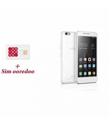 Smartphone Lenovo VIBE C A2020 4G