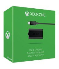 XBOX ONE KIT PLAY & CHARGE Tunisie