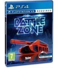 PS4 JEU Battle Zone (PS VR) Tunisie