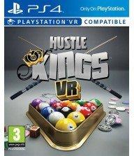 PS4 JEU Hustle Kings VR Tunisie