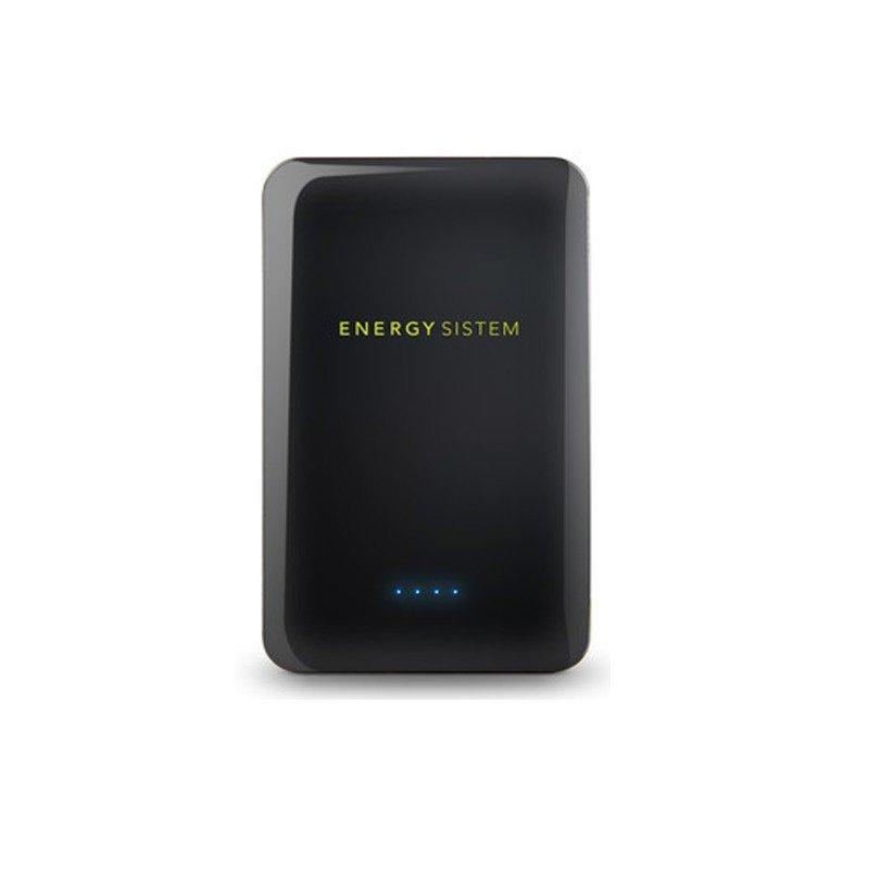 batterie externe pour recharge tablette smartphone 10000 mah noir chez wiki tunisie. Black Bedroom Furniture Sets. Home Design Ideas