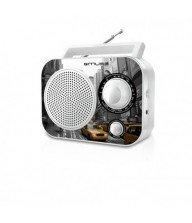 Radio portable Muse M-060-NY Tunisie