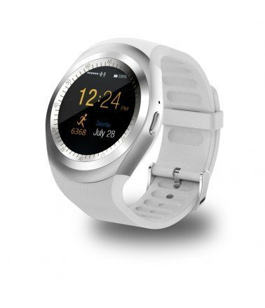 "Smart watch""GALAXY"" model ""SG-1"" avec Sim"