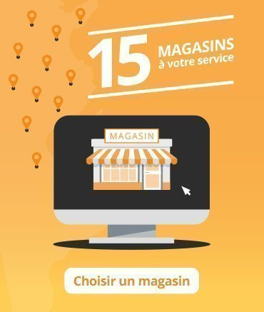 magasins wiki Tunisie