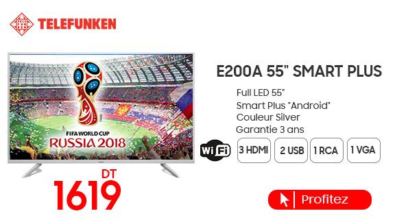 Samsung A8 Tunisie 2018